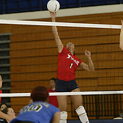FAU Volleyball 2004