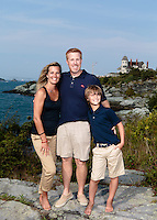 Ramponi Family in Newport RI - August 30, 2015
