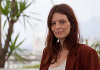 Actress Amelie Daure at the Gueule D'ange (Angel Face) film photo call at the 71st Cannes Film Festival, Saturday 12th May 2018, Cannes, France. Photo credit: Doreen Kennedy