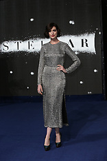 OCT 29 2014 Interstellar premiere