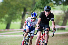 20151010 Welwyn CX Eastern League - Senior & Junior Men