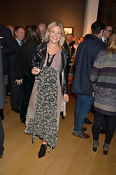 OLIVIA PERRY at a party to celebrate the publication of Capability Brown & Belvoir - Discovering a lost Landscape by The Duchess of Rutland, held at Christie's, 8 King Street, St.James, London on 7th October 2015.