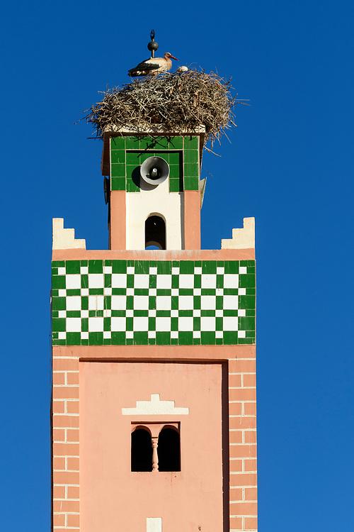 North Africa; Africa; African; Morocco; Moroccan; Aït Benhaddou, UNESCO; World Heritage;