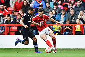 Nottingham Forest v Blackburn Rovers 140417