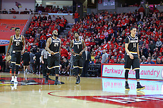 Landry Shamet Wichita State Shockers photos