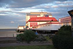 Britannia Pier, Great Yarmouth, Norfolk UK Summer 2017