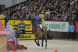 Leprevost, Pénélope Nayana<br /> Genf - Rolex Grand Slam 2013<br /> Finale, Rolex Grand Slam<br /> © www.sportfotos-lafrentz.de / Stefan Lafrentz