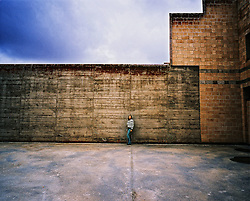 Avila, Spain.<br />