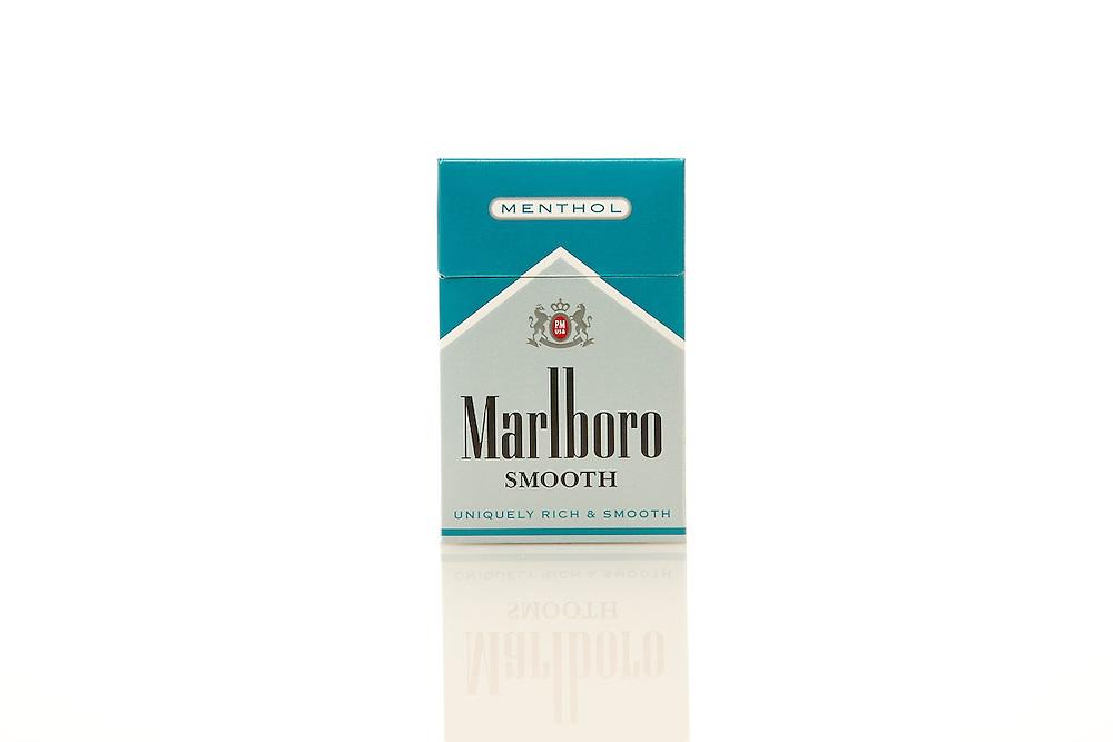 Altria - 2010 FDA Compliant Packaging