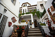 Israel, Tel Aviv, Neve Tzedek, established 1887 and was the first Jewish settlement outside of Jaffa. In 1909 Neve Tzedek neighbourhood was incorporated into Tel Aviv.