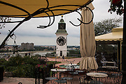 Travel in Serbia<br /> June 2013<br /> Matt Lutton
