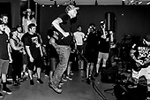 Vengeance 2018.08.23 @ Asbury Music Foundation