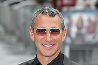LONDON - JUNE 10: Adam Shankman attends the European Film Premiere of 'Rock Of Ages' at the Odeon Cinema, Leicester Square, London, UK. June 10, 2012. (Photo by Richard Goldschmidt)