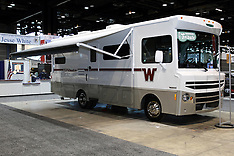 Recreational Vehicles (RV) Rights Managed Stock Images