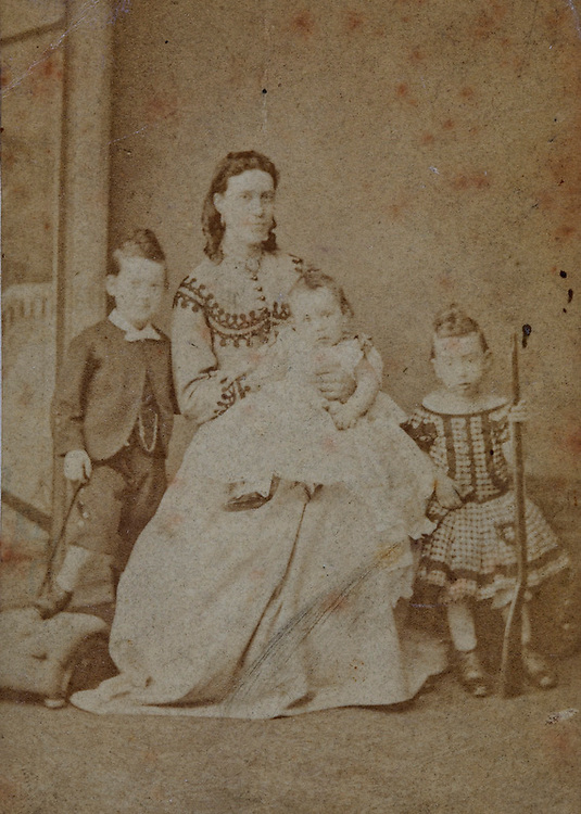Restore old photos - fading, rust stains, loss of detail, pen marks - before photo repair