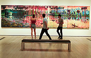 20170905 Art shows at LACMA