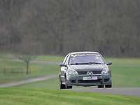 #3 Jack KINGSBURY Renault Clio 182  during K-Tec Racing Clio 182 Championship as part of the 750 Motor Club at Oulton Park, Little Budworth, Cheshire, United Kingdom. April 14 2018. World Copyright Peter Taylor/PSP.