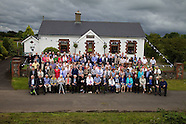 The Glenidan School Reunion Westmeath Ireland