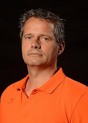 25-06-2013 VOLLEYBAL: NEDERLANDS VROUWEN VOLLEYBALTEAM: ARNHEM<br /> Selectie Oranje vrouwen seizoen 2013-2014 / Headcoach Gido Vermeulen<br /> &copy;2013-FotoHoogendoorn.nl