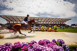 Delaveau Patrice, FRA, Vestale De Mazure HDC<br /> Jumping International de La Baule 2019<br /> <br /> 18/05/2019