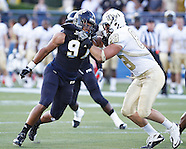 FIU Football Vs. UCF 2011