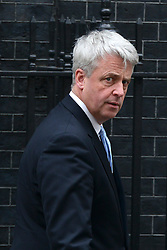 © Licensed to London News Pictures. 08/05/2012. Westminster, UK Secretary of State for Health ANDREW LANSLEY. Ministers on Downing Street today 8th May 2012. Photo credit : Stephen Simpson/LNP