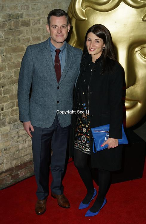 London, England, UK. 26th November 2017. Matt Baker attend the British Academy Children's Awards 2017 at the Roundhouse.
