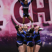140.Lightning Athletics SHOOTING STARS