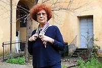 MARIA ROSA CUTRUFELLI