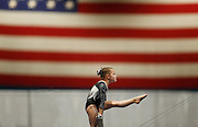 Ava on bars gymnastics level 3 state championship