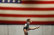 Ava on bars gymnastics level 3 state championship