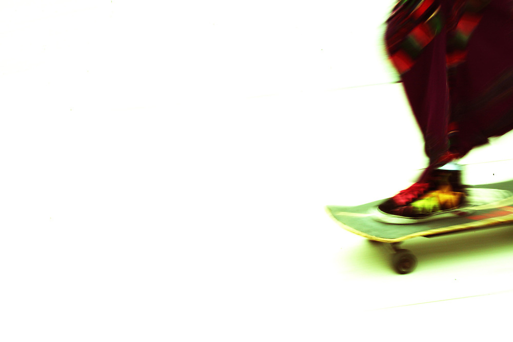 Dropping In<br />
