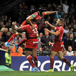 Toulon v Saracens - Final
