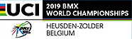 2019 UCI BMX World Championships - Zolder