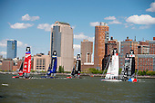 2016 America's Cup WS NYC