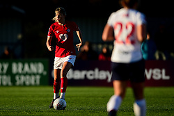 Gemma Evans of Bristol City - Mandatory by-line: Ryan Hiscott/JMP - 19/01/2020 - FOOTBALL - Stoke Gifford Stadium - Bristol, England - Bristol City Women v Liverpool Women - Barclays FA Women's Super League