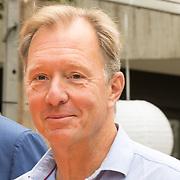NLD/Hilversum/20180828 -  Persviewing nieuw tv-seizoen NPO, Rick Nieman