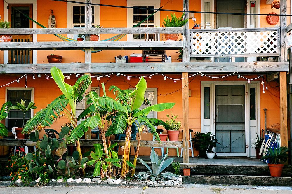 Key West Style, Wrightsville Beach, NC