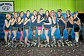 HARD KNOCKS - Roller Derby Dames
