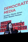 Media Democracy Festival 16.3.19