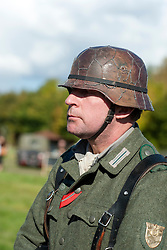 Pickering Showground Day 1..13 October 2012.Image © Paul David Drabble