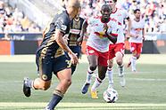 Red Bulls v Union - 18 June 2017