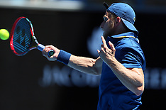 Australian Open - Day Four - 18 January 2018