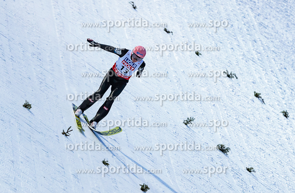 Ger Fis Skiflug Wm Oberstdorf 2018 Sportida Photo Agency
