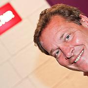 NLD/Hilversum/20110111 - Uitreiking 100% NL awards 2010, Albert Verlinde