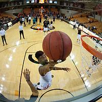 2013 Men's Basketball Season