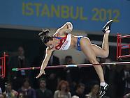 2012 IAAF World Indoor Championships, Istanbul
