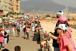Napoli, Italy - Giro d'Italia - May 4, 2013 - Pink