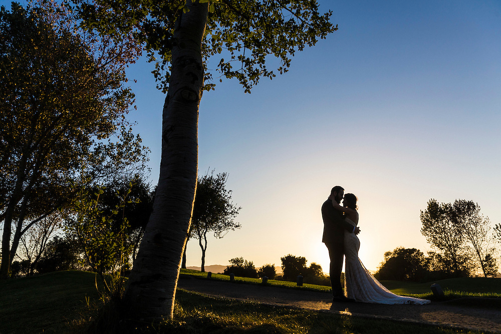 StoneTree Bay Club Wedding