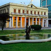 South America, Uruguay, Montevideo